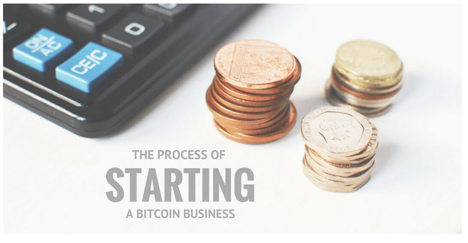 How to start Bitcoin trading business - Legitsmallbusiness