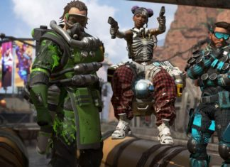 apex legends phenom fix