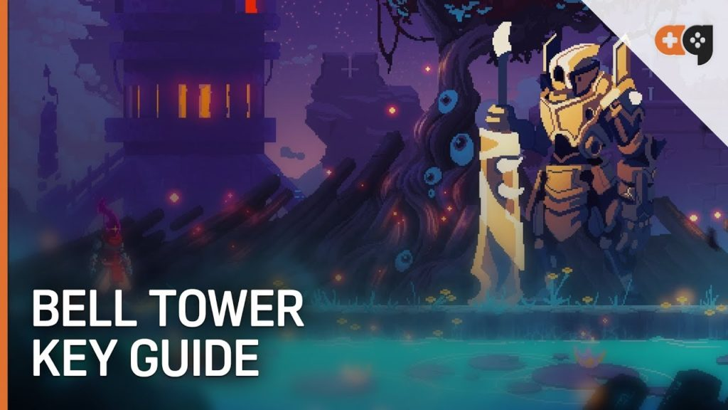 How To Find The Bell Tower Key: Dead Cells